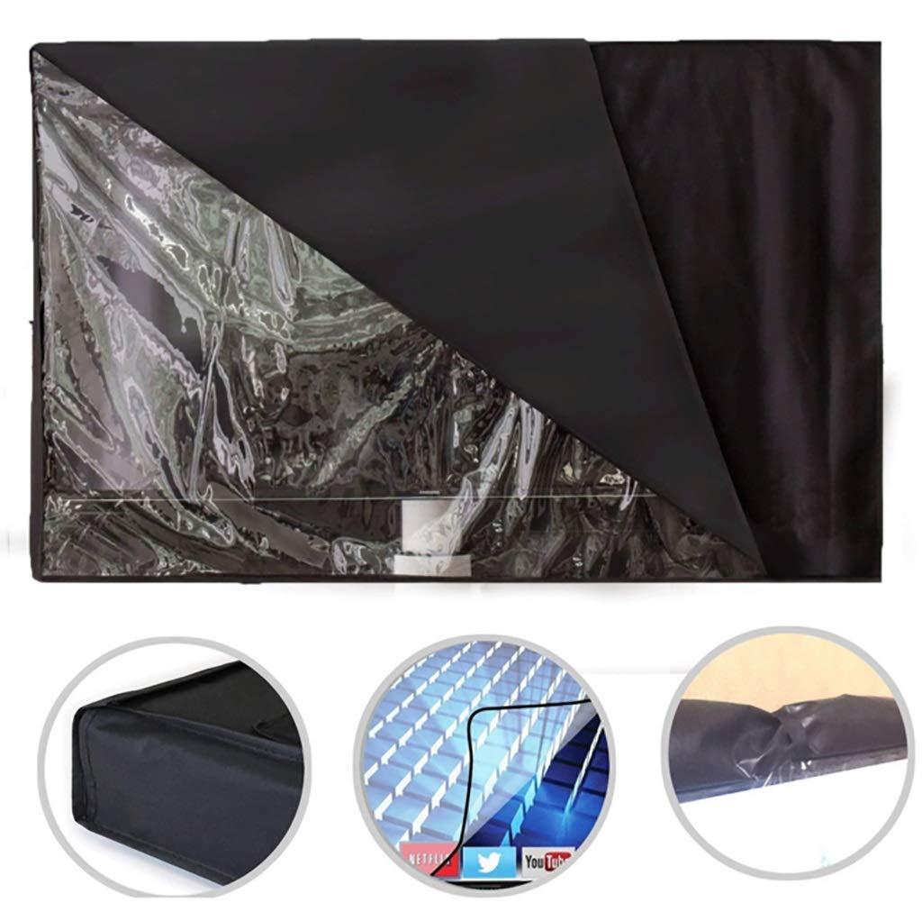 Cubierta de TV for exteriores, protección contra el viento y la ...