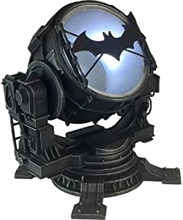 the dark knight bat signal