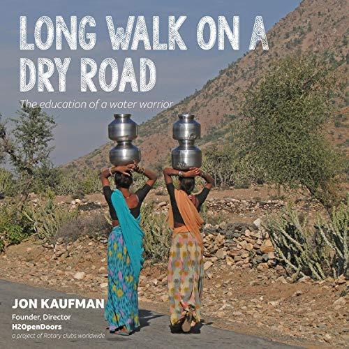 Couverture de Long Walk on a Dry Road