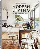 Modern living Scandinavia design: Scandinavian style