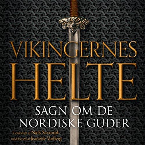Vikingernes helte audiobook cover art