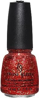 China Glaze Nail Lacquer - Pure Joy - 80647