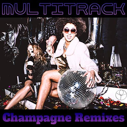 Champagne (Eric J. Remix)