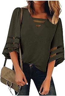 Intimuse Damen Yoga Tank Top 11849 Sport Shirt Donna