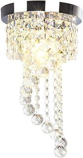 Lámpara colgante de Dellemade Mini Stil 1, moderna, para escaleras, bar, cocina, comedor, habitación infantil