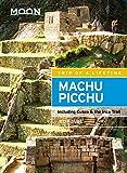Moon Machu Picchu (3rd ed)