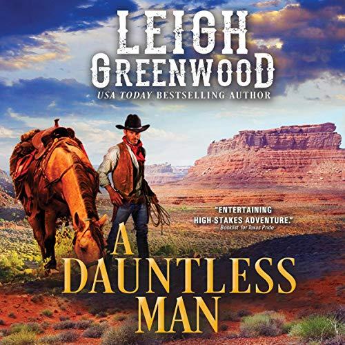 A Dauntless Man cover art