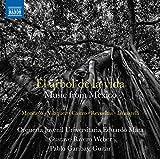El árbol de la vida: Music from Mexico