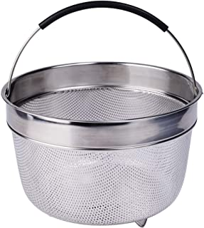 6 basket strainer