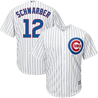 schwarber jersey youth