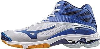 Wave Lightning Z2 Mid, Zapatillas de Voleibol para Hombre
