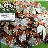 5kg My Choice Perros barf Complemento Forro mezcla copos de verduras | getreidefrei