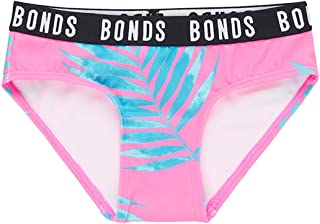 Bonds Swimwear for Girls (Tankini's and Bikini Bottoms)