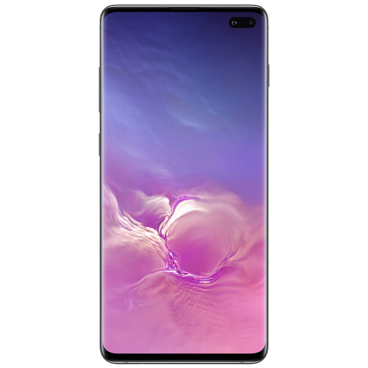 Samsung Galaxy S10+Factory Unlocked Android Cell Phone | US Version | 128GB of Storage | Fingerprint ID and Facial Recogn...