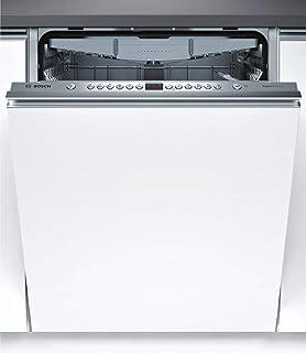 Bosch SMV46KX55E Serie 4 - Lavavajillas (60 cm, compartimento total, clase A+)