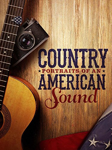 Country: Portraits of an American Sound