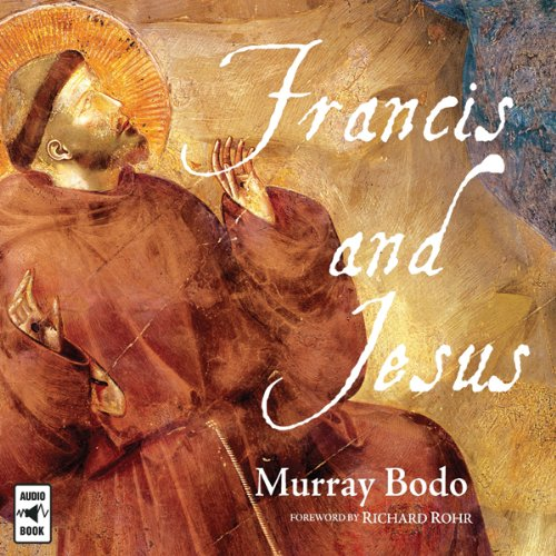 Francis and Jesus cover art