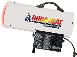 Dura Heat Propane Forced AIR Heater, White