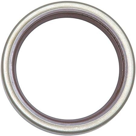 //Carbon Steel Oil Seal TCM 34X72X10//12TC-BX NBR 1.339 x 2.835 x .394//.472 1.339 x 2.835 x .394//.472 Dichtomatik Partner Factory Buna Rubber TC Type