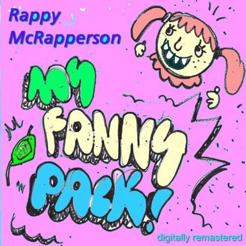Rappy McRapperson