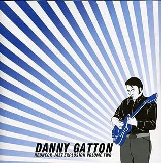 Gatton, Danny : Vol. 2-Redneck Jazz Explosion