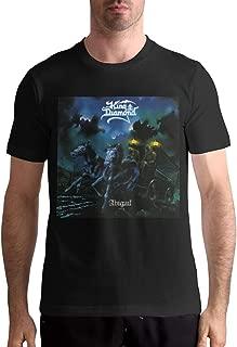 King Diamond - Abigail Man Classic Sports Round Neck Short Sleeve T-Shirt