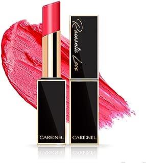 [Carenel] Makeup lipstick matte (Coral Pink)