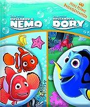 Mini primer busca y encuentra. Buscando a Dory y buscando a Nemo (LM1LF)