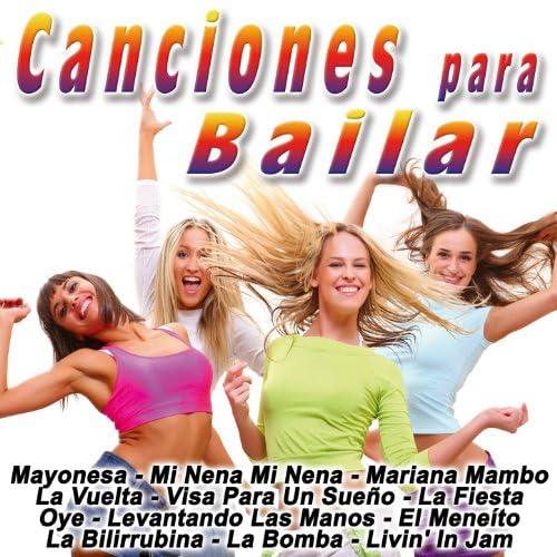 The Salsaboys