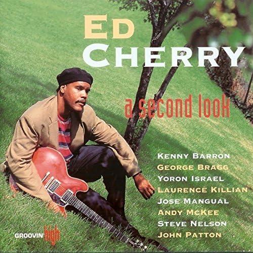 Ed Cherry feat. Steve Nelson, Yoron Israel & Laurence Killian