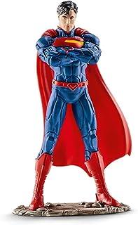 SCHLEICH- Superman Figurina, SLH22506