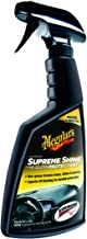 Meguiar's G4016EU Supreme Shine Plastiques Intérieurs – 473 ml