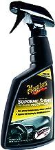 Meguiar's G4016EU Supreme Shine Plastiques Intérieurs - 473 ml