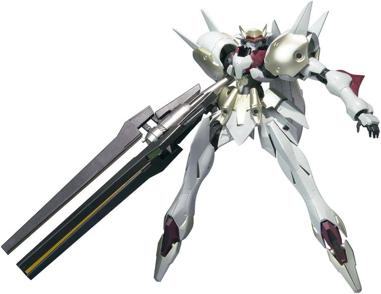 Robot Spirits GNZ003 Gadessa Action Figure (japan import)