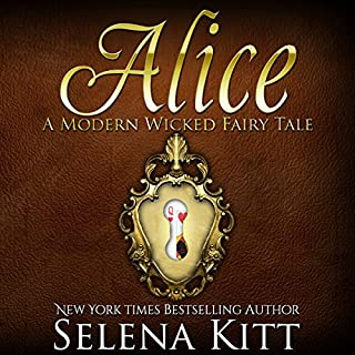 Alice: A BDSM Fairy Tale audiobook cover art