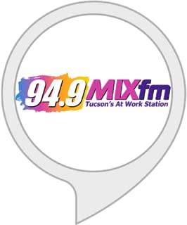 mix fm app