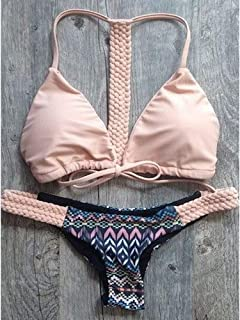 Multi Color Bikini For Women