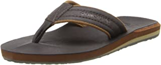 Quiksilver CARVER NUBUCK YOUTH womens Sandal