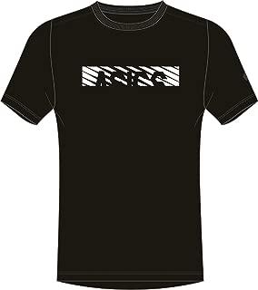 ASICS Esnt Diagonal Ss Top Erkek T-Shirt