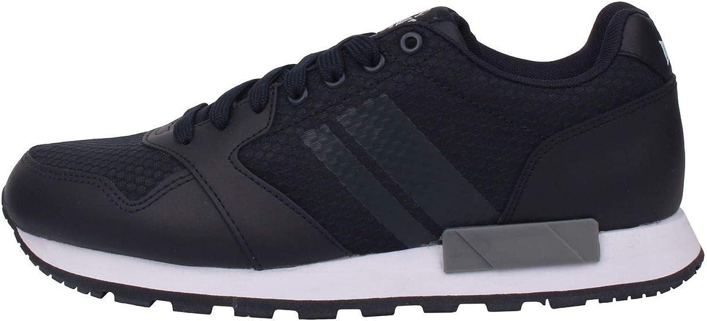 Officiella Lonsdale Clapham Trainers herr herr herr Athfritids Footwear skor skor  billig grossist
