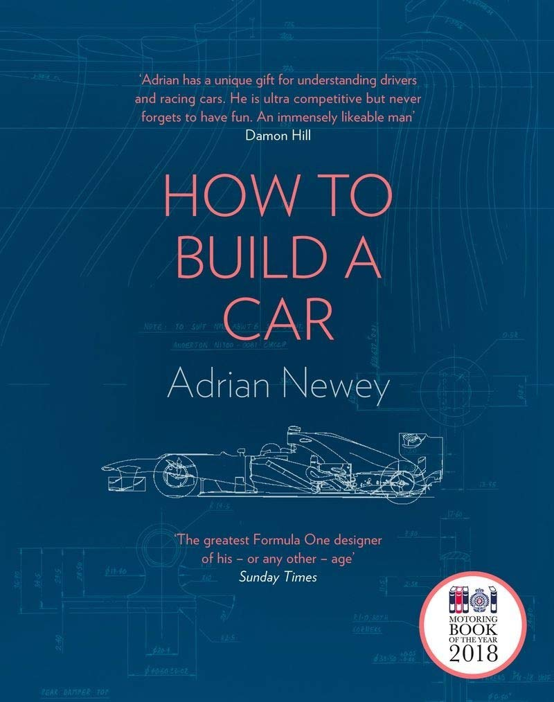 Image OfHow To Build A Car: The Autobiography Of The World's Greatest Formula 1 Designer
