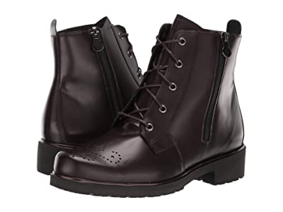 Munro Sarah (Dark Brown Leather) Women