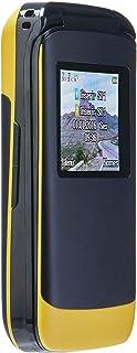 "Celular Flip Dual SIM FM Câmera Digital, DL YC230AMA, 32MB, 1.8"", Preto"