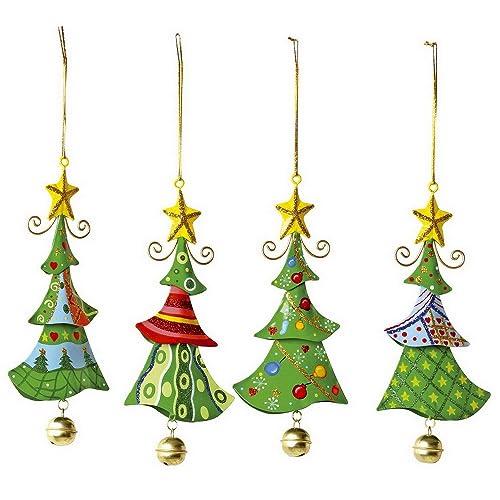 Christbaumkugeln Besondere.Besondere Weihnachtskugeln Amazon De