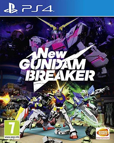 New Gundam Breaker [Importación francesa]