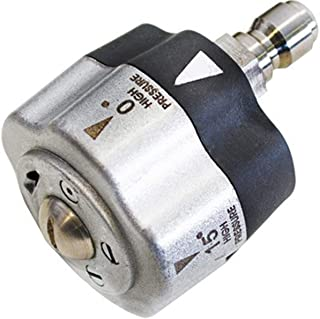 SIMPSON Universal Pressure Washer 5n1 Spray Nozzle for Cold Water Pressure Washers, Rated Up to 3400 PSI