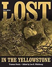 Lost in the Yellowstone: