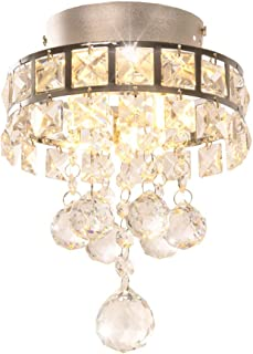 Lights & Lighting Symbol Of The Brand Led The Nest Lights The Stars The Moon Chandelier Crystal Droplight With Simple Fashion Children Bedroom Lamp Restaurant Highly Polished