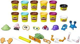 Hasbro Pd Ultimate Poop Set, Multi-Colour, E5810EU40