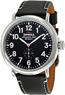 Best shinola runwell black Reviews